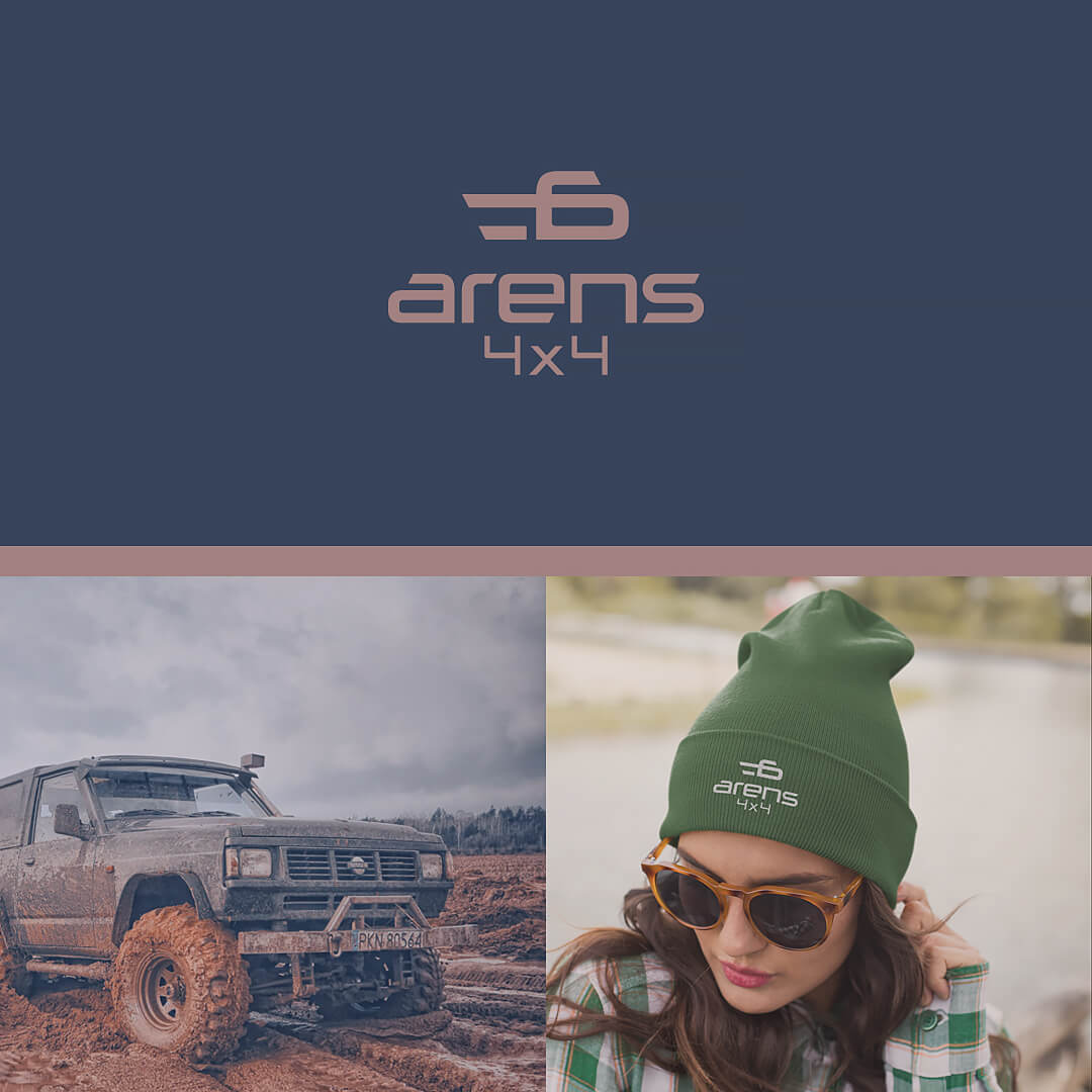 Arens 4×4
