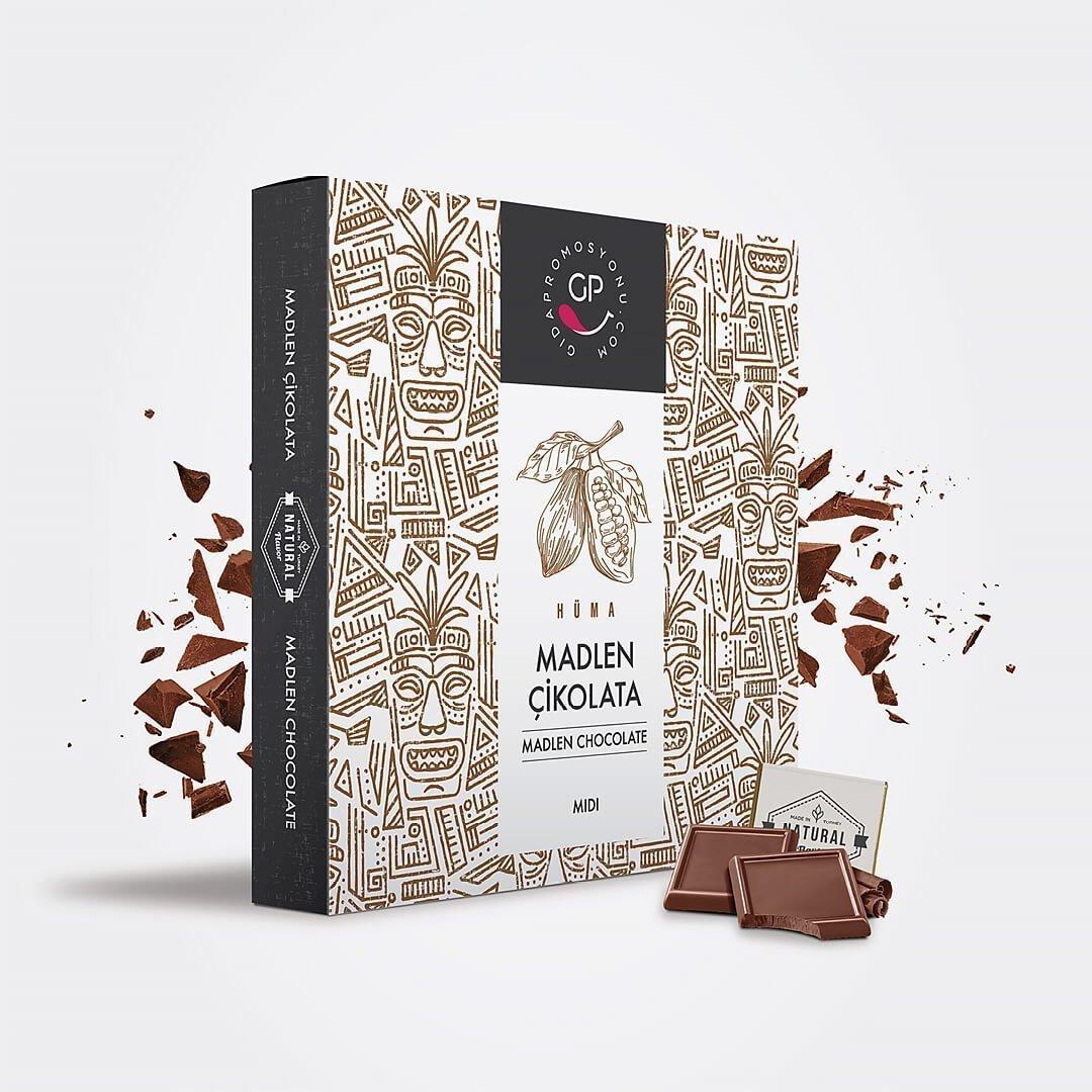 Hüma Madlen Çikolata